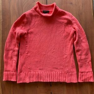 J Crew Rollneck sweater